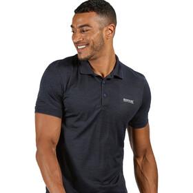 Regatta Remex II T-Shirt Heren, navy